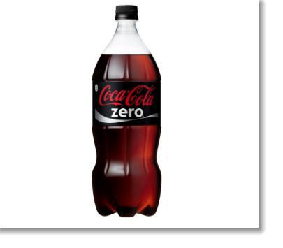 コーラ カロリー ゼロ コカコーラゼロは太る?太らない?カロリー&糖質ゼロで糖質制限の手助...