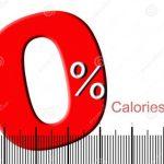 カロリーゼロ食品飲料はダイエットに効果的?お勧めできない理由とは