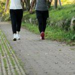 インターバル速歩でウォーキング時のダイエット効果がアップする?