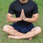 1日5分で簡単にダイエット出来る方法が?瞑想の効果とやり方!