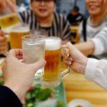 ダイエット時の飲み会攻略法!【全体をコントロールする事】が重要!